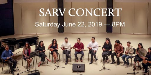 SARV Concert