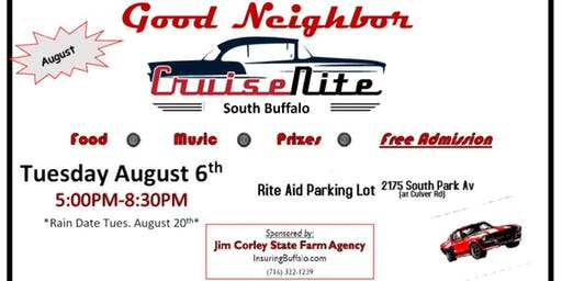 Good Neighbor Cruise Nite