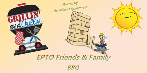 EPTO FRIENDS AND FAMILY BBQ