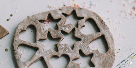 Our Five Senses: Cookie Making and Tasting tickets