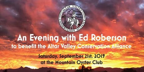 An Evening with Ed Roberson (of the Mountain and Prairie Podcast) tickets