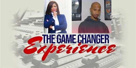 The Game Changer Experience tickets