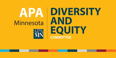 Diversity and Equity Committee Happy Hour tickets