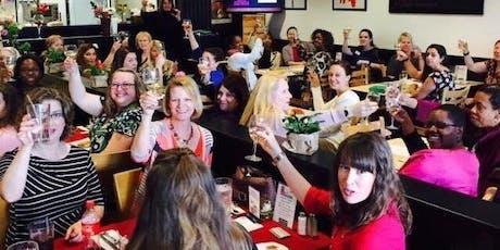Wine Women & Wealth VA Beach-Five Rings Financial tickets