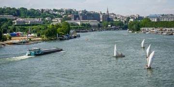 GRATUIT. Fête en Seine 2019 : balade autour des berges de Seine