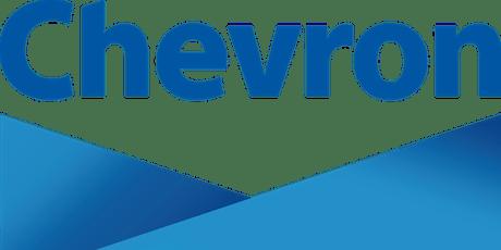 Chevron Customer Service Representative - Hiring Event tickets