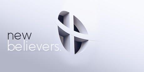 New Believers tickets