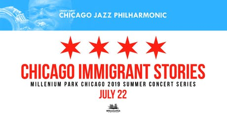 VIP Seating for Chicago Immigrant Stories II: Finale tickets