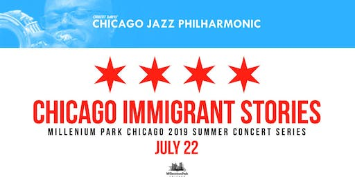 VIP Seating for Chicago Immigrant Stories II: Finale