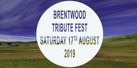 Brentwood Tribute Festival. tickets