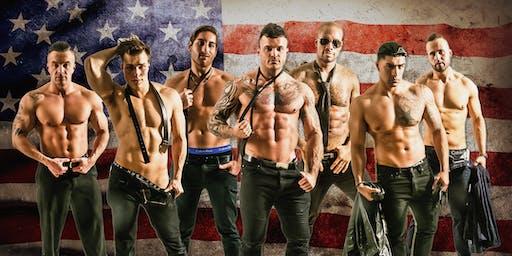 American Bad Boys Variety Show