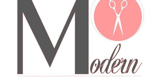 The Modern Beauty Shop Tour
