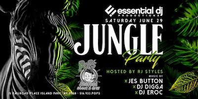 Jungle Party 2019