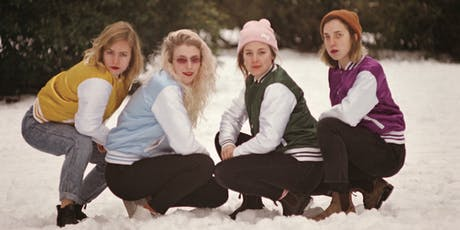 Chastity Belt w/ Special Guests tickets