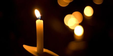 Candlelight Ecumenical Evensong for Pride Week, with Bonfire & Cook-Out tickets