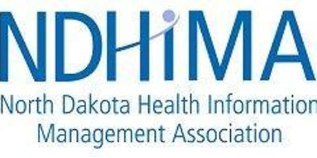2019 NDHIMA Annual Conference tickets