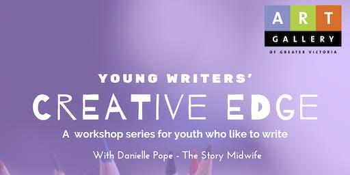 Young Writers | Creative Edge