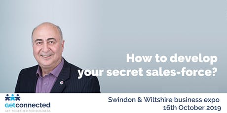 How to develop your Secret Sales-force tickets