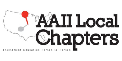 AAII Denver Investment Book Discussion Aug 1, 2019  @Englewood Library