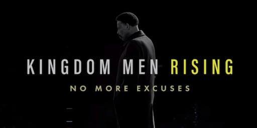 Kingdom Man Rising