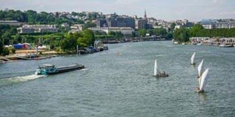 GRATUIT. Fête en Seine 2019 : balade autour des berges de Seine  billets
