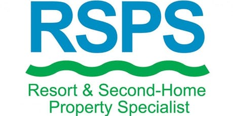 Resort and Second Home Property Specialist  tickets