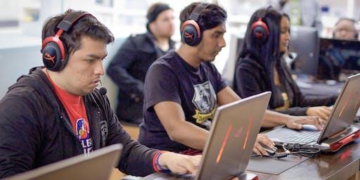 ASUS ROG Arena: League of Legends Tournament
