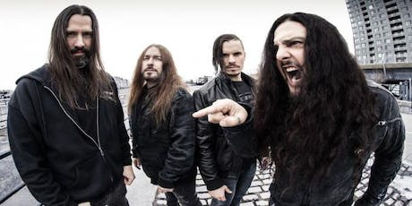 Kataklysm tickets