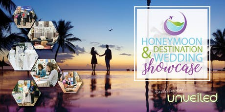 Honeymoon & Destination Wedding Showcase tickets
