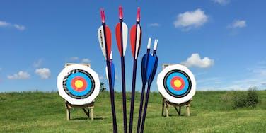 Summer Archery Evening Course