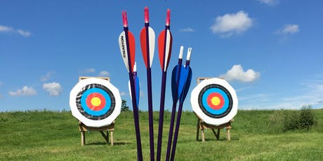 Summer Archery Evening Course  tickets