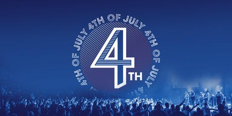 4th of July Celebration tickets