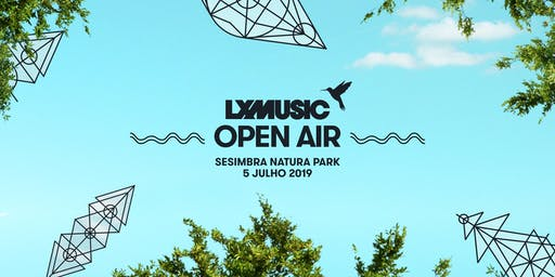 LX Music Open Air 2019