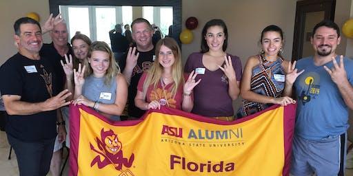 South Florida: ASU Sun Devil Send-Off