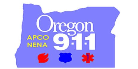 Attendees- Oregon APCO/NENA 2019 Fall Conference tickets