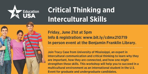 Critical Thinking and Intercultural Skills