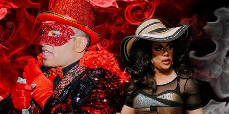 Beauty Beyond Drag 2nd Annual Red Party! tickets
