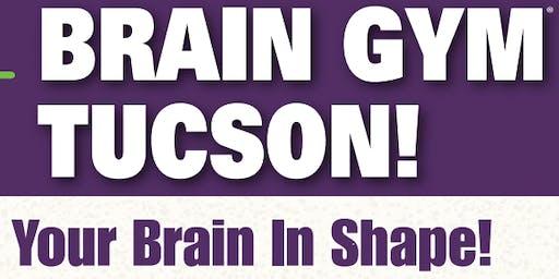 Brain Gym Tucson