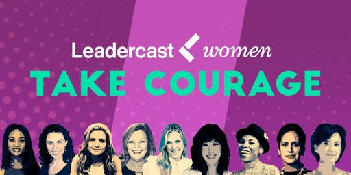 Leadercast Women San Antonio 2019