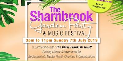 The Sharnbrook Garden Party & Music Festival