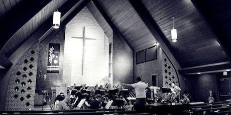 Midwest Chamber Ensemble - Summer Recital tickets