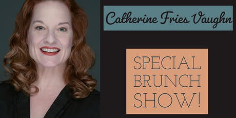 Catherine Fries Vaughn tickets