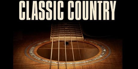 Classic Country with Gene Watson and Moe Bandy tickets