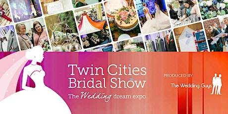 Twin Cities Bridal Show tickets