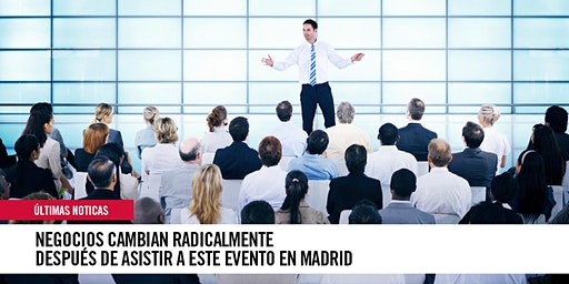 Reinvención Digital  _ Marketing Online en Madrid