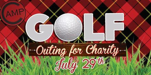 4th Annual Camp Bar Golf Outing - SPONSORSHIP