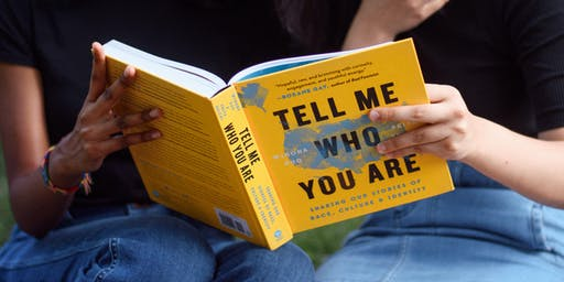 """Tell Me Who You Are"" - Author Talk"
