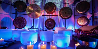 The Sound Mandala Experience with Loriel Starr