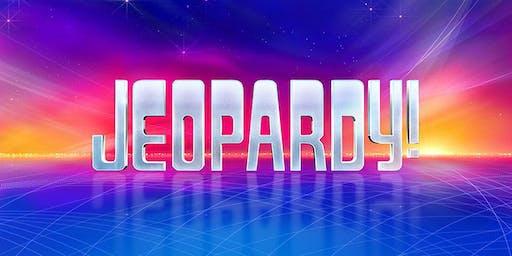 Jeopardy NYC Trivia -eb 7/17
