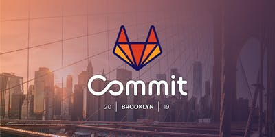 event image GitLab Commit 2019 - Brooklyn